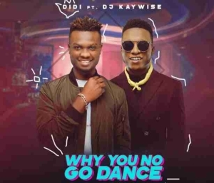 Didi - Why You No Dey Dance Ft. DJ Kaywise
